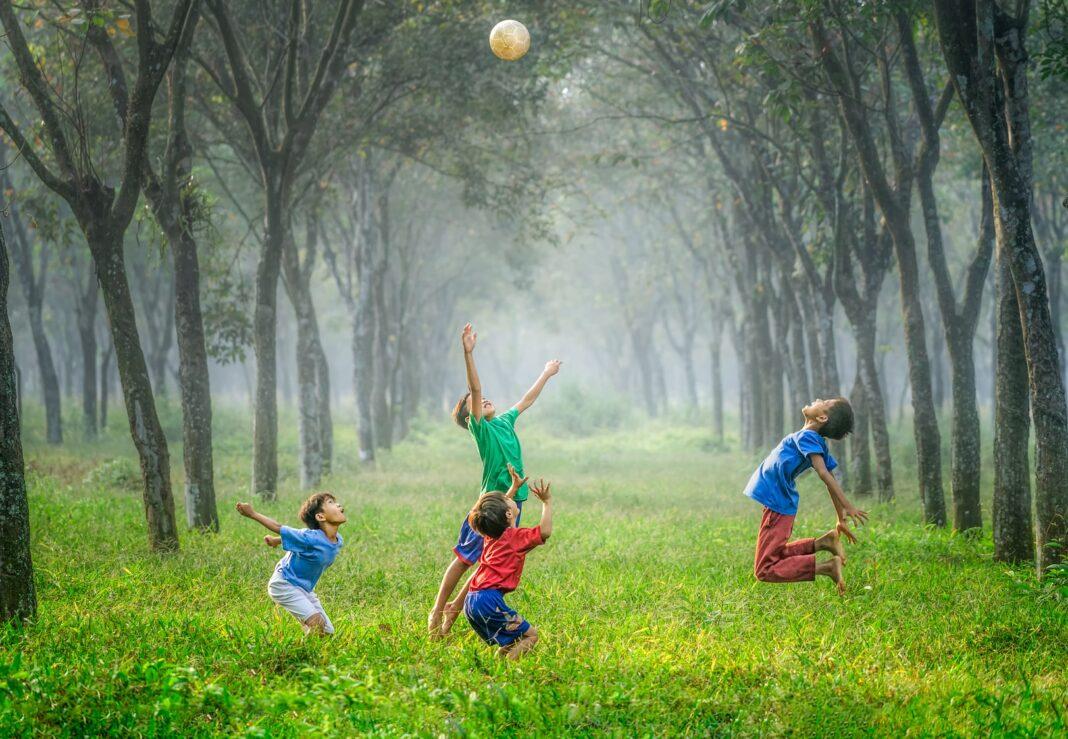 aktiviteter lillebarn